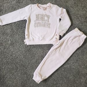 JUICY COUTURE  SET WOR GIRLS